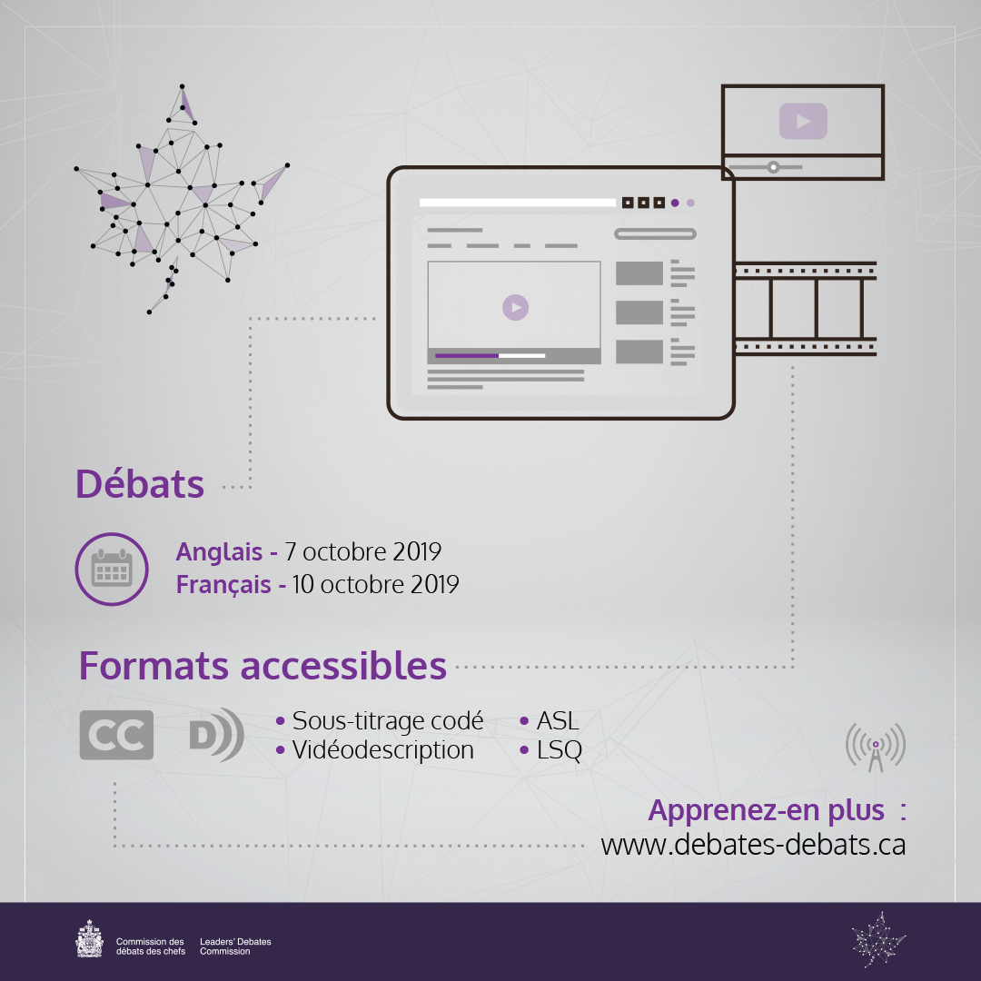 Formats accessibles